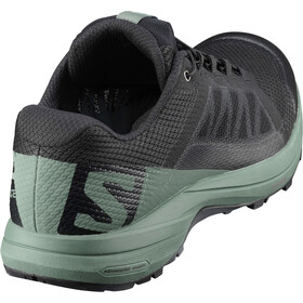 Salomon XA Elevate Zapatillas Hombre, black/balsam green/black